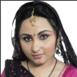 Mandakini Srivastava Hindi Actress
