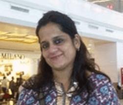 Mandira Kashyap Hindi Actress