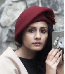 Mandira Nevatia Hindi Actress