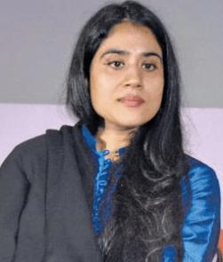 Manika Sharma Hindi Actress