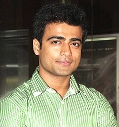 Manish Naggdev Hindi Actor