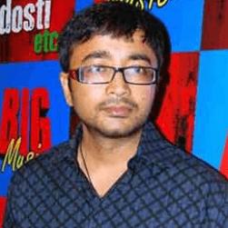 Manish Tiwary Hindi Actor