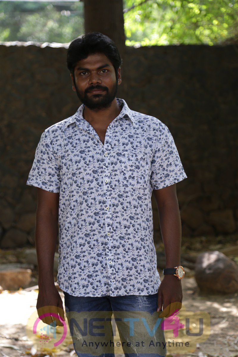 Manjal Tamil Movie Press Meet Photos