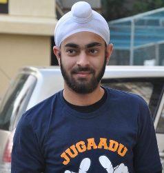 Manjot Singh