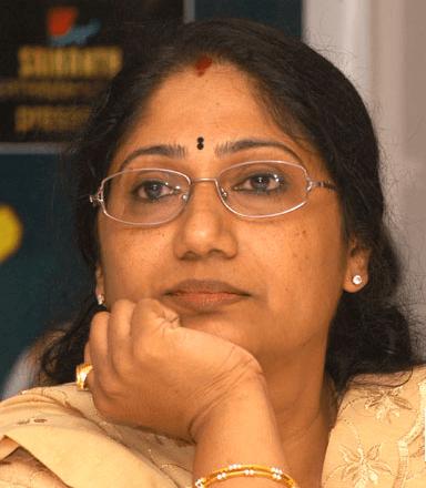 Manjula Naidu