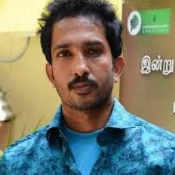 Mano Deepan Tamil Actor