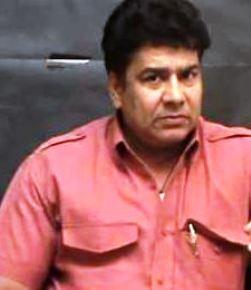 Manoj Bhatia Hindi Actor