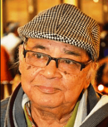 Manoj Mitra Hindi Actor