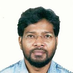 Manoj Pradhan Tamil Actor