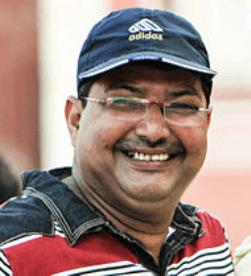 Manoj Sharma Hindi Actor