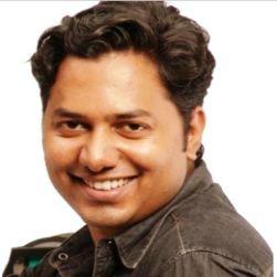 Manu Ramesan Tamil Actor