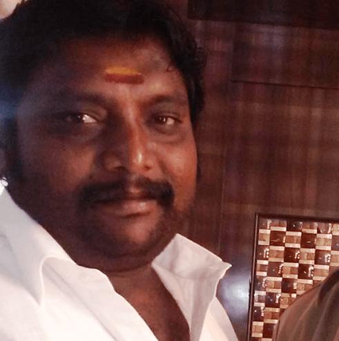 Mariyappan P Tamil Actor