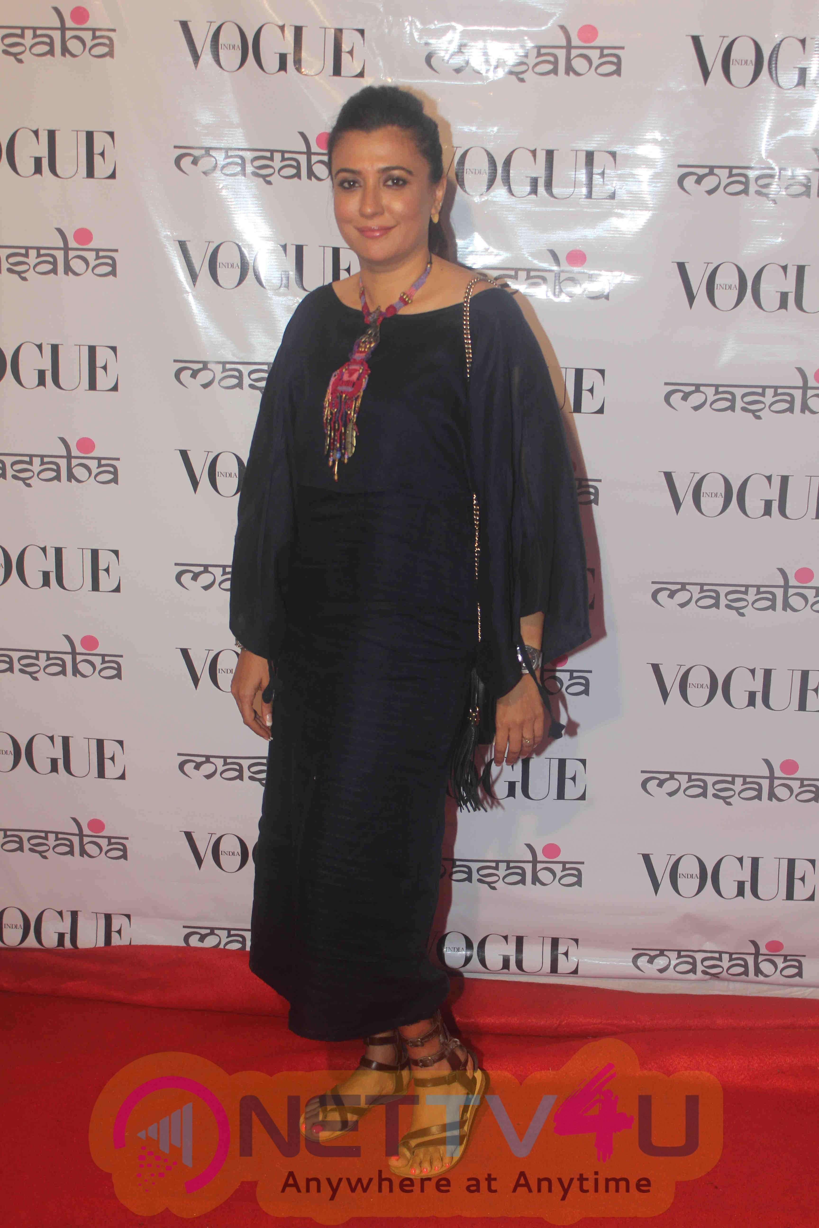 Masaba Gupta At Fashion Designer Excellent Images