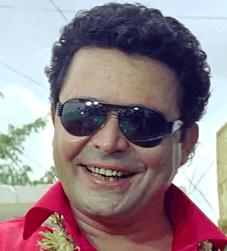 Mast Ali Telugu Actor
