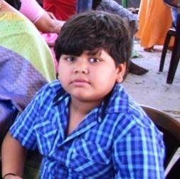Master Adithyan Tamil Actor