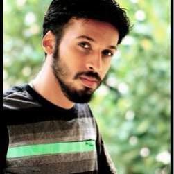 Mathivanan Rajendran Tamil Actor