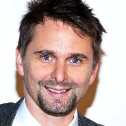 Matt Bellamy English Actor