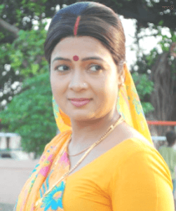 Maya Yadav Hindi Actress