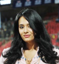 Mayanti Langer Hindi Actress