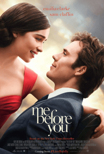 Me Before You Movie Review English Movie Review