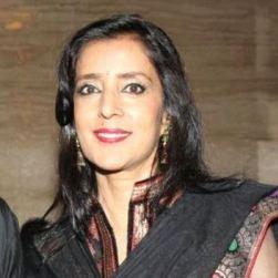 Medha Jalota Hindi Actress