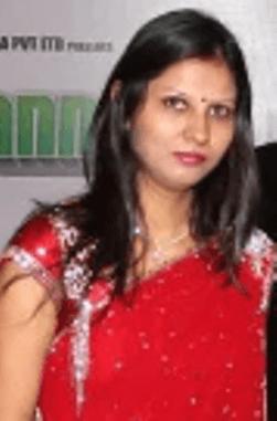 Megha Agarwal Hindi Actress