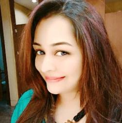 Meghna Erande Hindi Actress