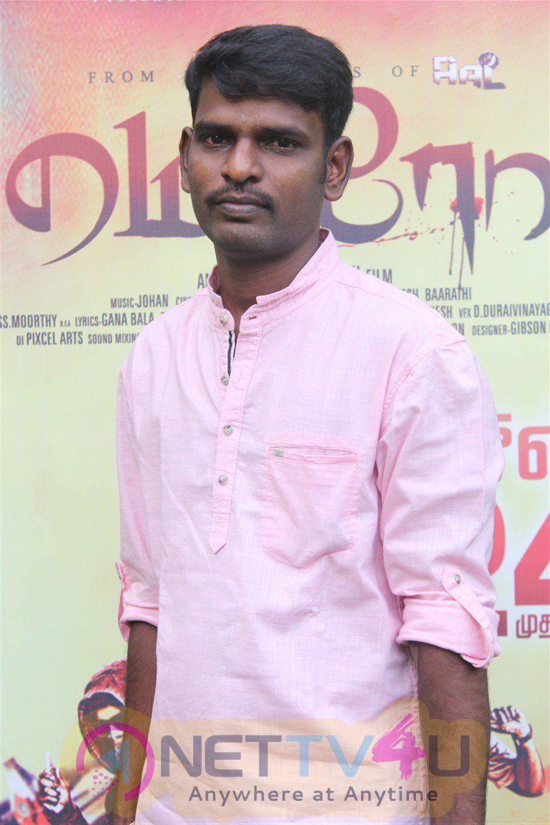 Metro Tamil Movie Press Meet Gorgeous Photos
