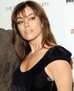 Mia Zottoli English Actress