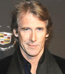 Michael Bay English Actor