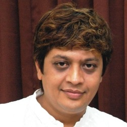 Mihir Bhuta