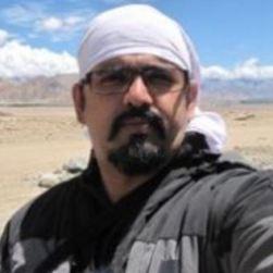 Milind Jog Hindi Actor