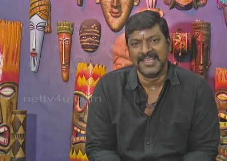 Mime Gopi Speaks About His Experience In Kabali!