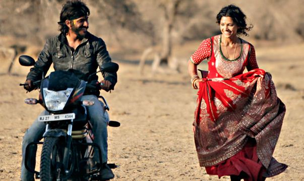 Mirzya Disappointed The Audiences!