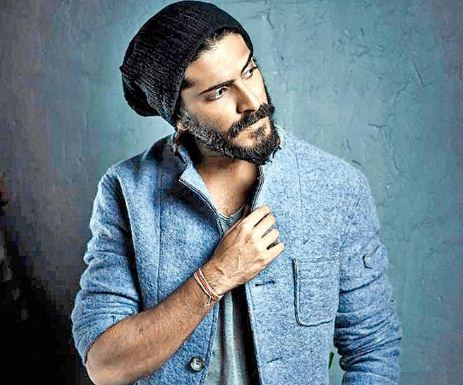 Mirzya Hero In Vikramaditya Motwane Movie?