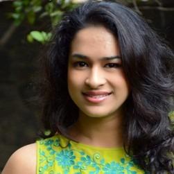 Misha Ghoshal Tamil Actress