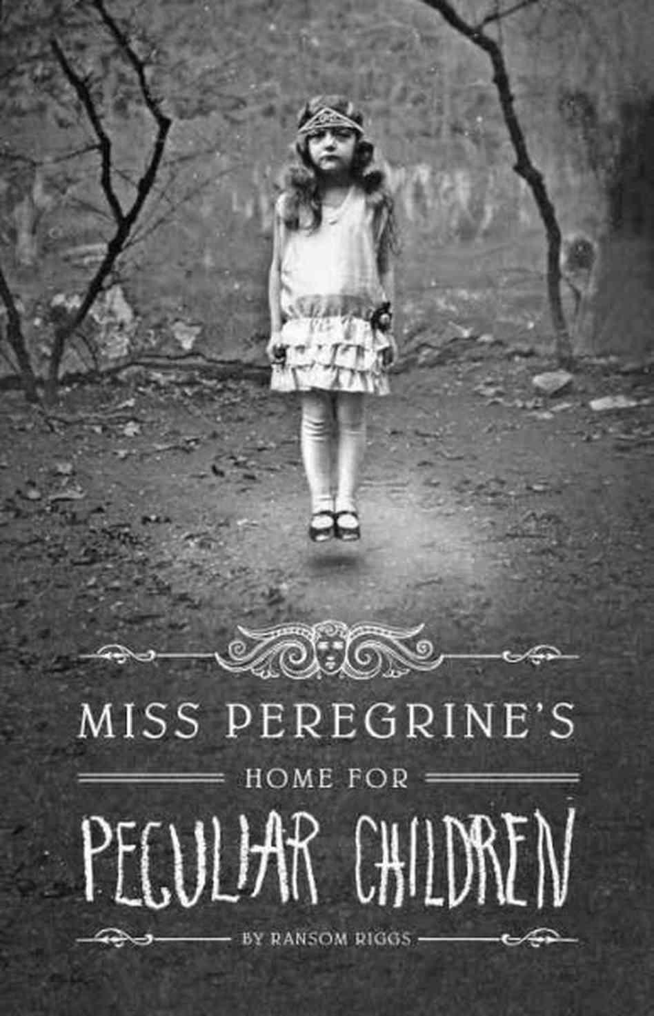 Miss Peregrine's Home for Peculiar Children English Movie