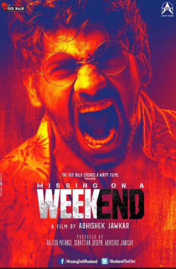 Missing On A Weekend Movie Review Hindi Movie Review