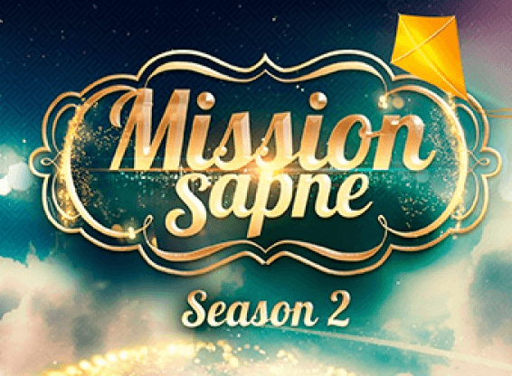 Mission Sapne Season 2