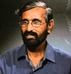 MK Mohanan Malayalam Actor