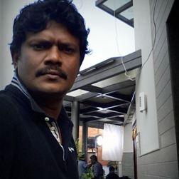 Mohaideen Subarak Tamil Actor