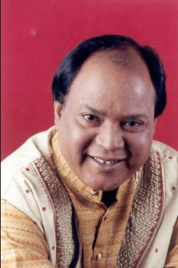Mohammed Aziz Hindi Actor