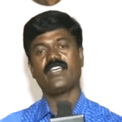 Mohan Krishna Tamil Actor