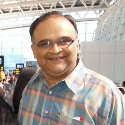 Mohan Raman