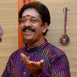 Mohan Vaidya Tamil Actor