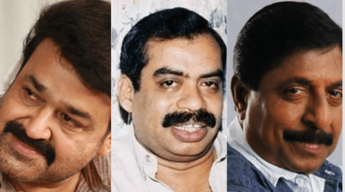 Mohanlal, Sreenivasan And Sathyan Anthikad To Join Hands Again?