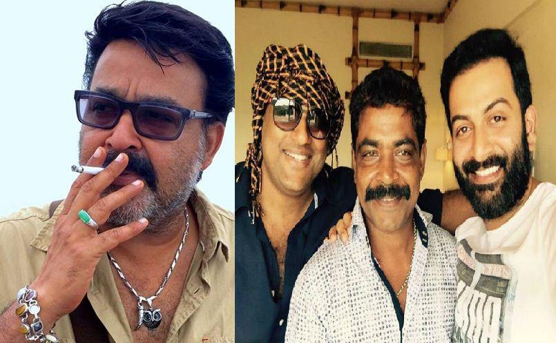 Mohanlal To Perform Under Prithviraj's Direction!
