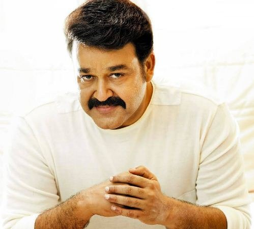 Mohanlal To Play A Delhi Malayali In His Next!