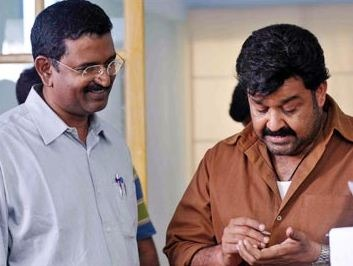Mohanlal To Team With Blessy!