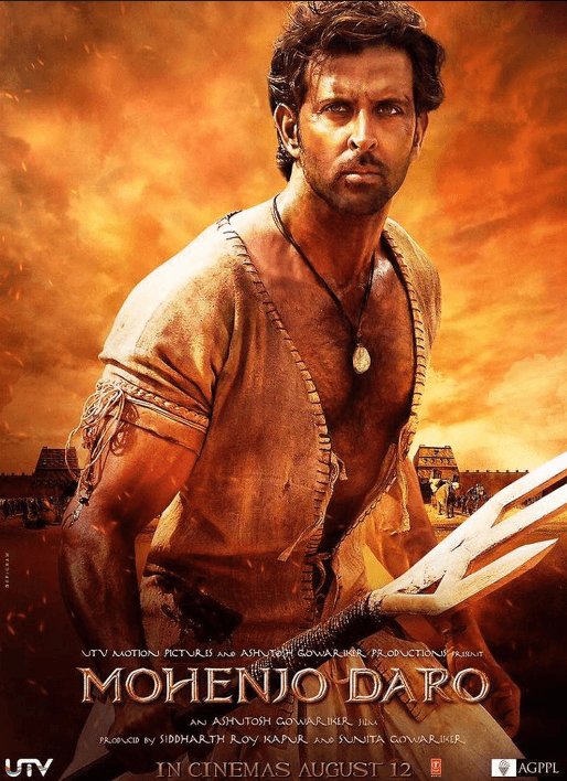 Mohenjo Daro Movie Review Hindi Movie Review